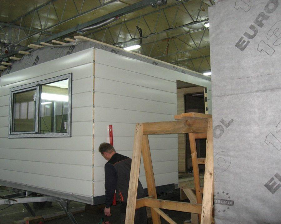 Mobilheim, Hollandhaus, Wohncontainer, Chalets, Wohnwagen, Dauerwohnwagen (11)