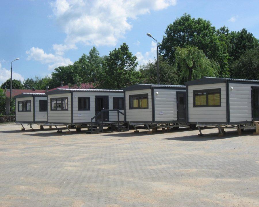 Mobilheim, Hollandhaus, Wohncontainer, Chalets, Wohnwagen, Dauerwohnwagen (16)