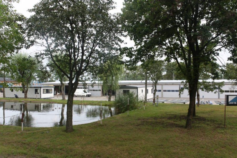 Mobilheim, Hollandhaus, Wohncontainer, Chalets, Wohnwagen, Dauerwohnwagen (9)